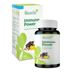 Biostile Immune Power