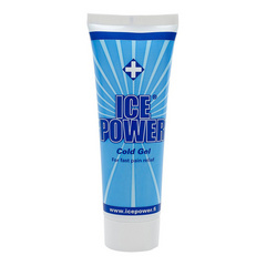 Ice Power Hladilni gel