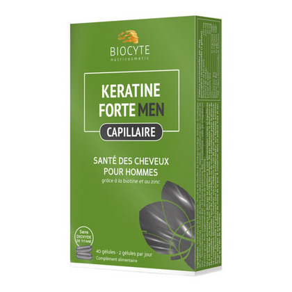 Biocyte Keratin Forte Men