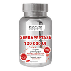 Biocyte Serapeptaza 120000 IE