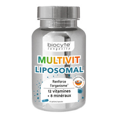 Biocyte liposomalni multivitamini
