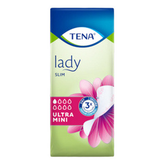 Tena Lady Slim Ultra Mini vložki za inkontinenco
