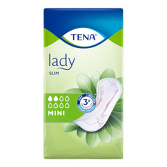 Tena Lady Slim Mini vložki za inkontinenco