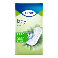 Tena Lady Slim Mini Plus vložki za inkontinenco