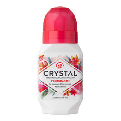 Crystal deodorant granatno jabolko roll-on