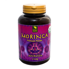Natural Earth Moringa Premium
