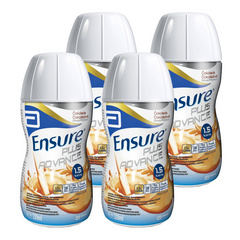 Ensure Plus Advance, 4 plastenke