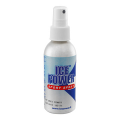 Ice Power Sport