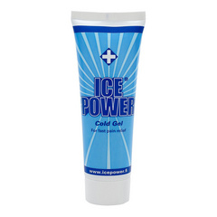 Ice Power Hladilni gel, 75 ml