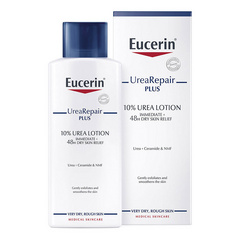 Eucerin UreaRepair Plus 10% losjon za telo, 250 ml