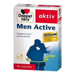 Doppelherz Aktiv Men Active