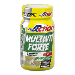 ProAction Life Multivit Forte tablete