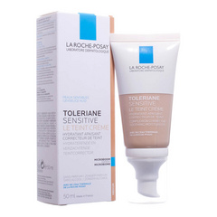 LRP Toleriane Sensitive Le Teint Creme - Medium
