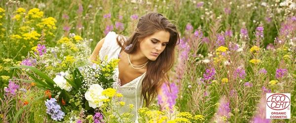 Unique Beauty - ekološka kozmetika za lase in telo