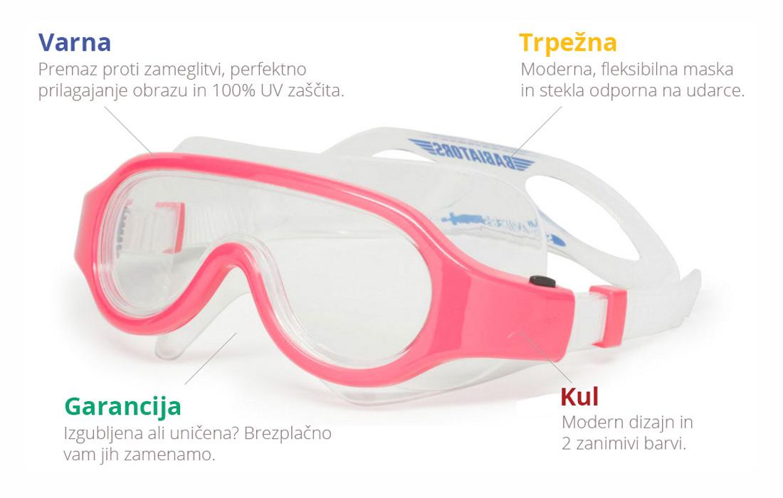 Babiators - sončna očala za vaše najmlajše
