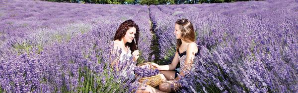Bio kozmetika Flora