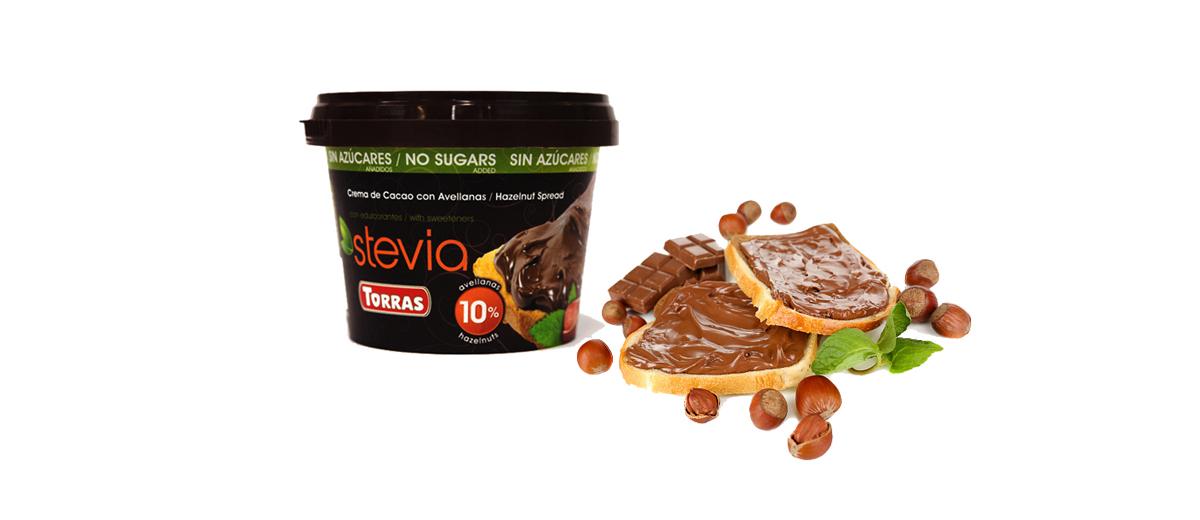 Čokolade Torras