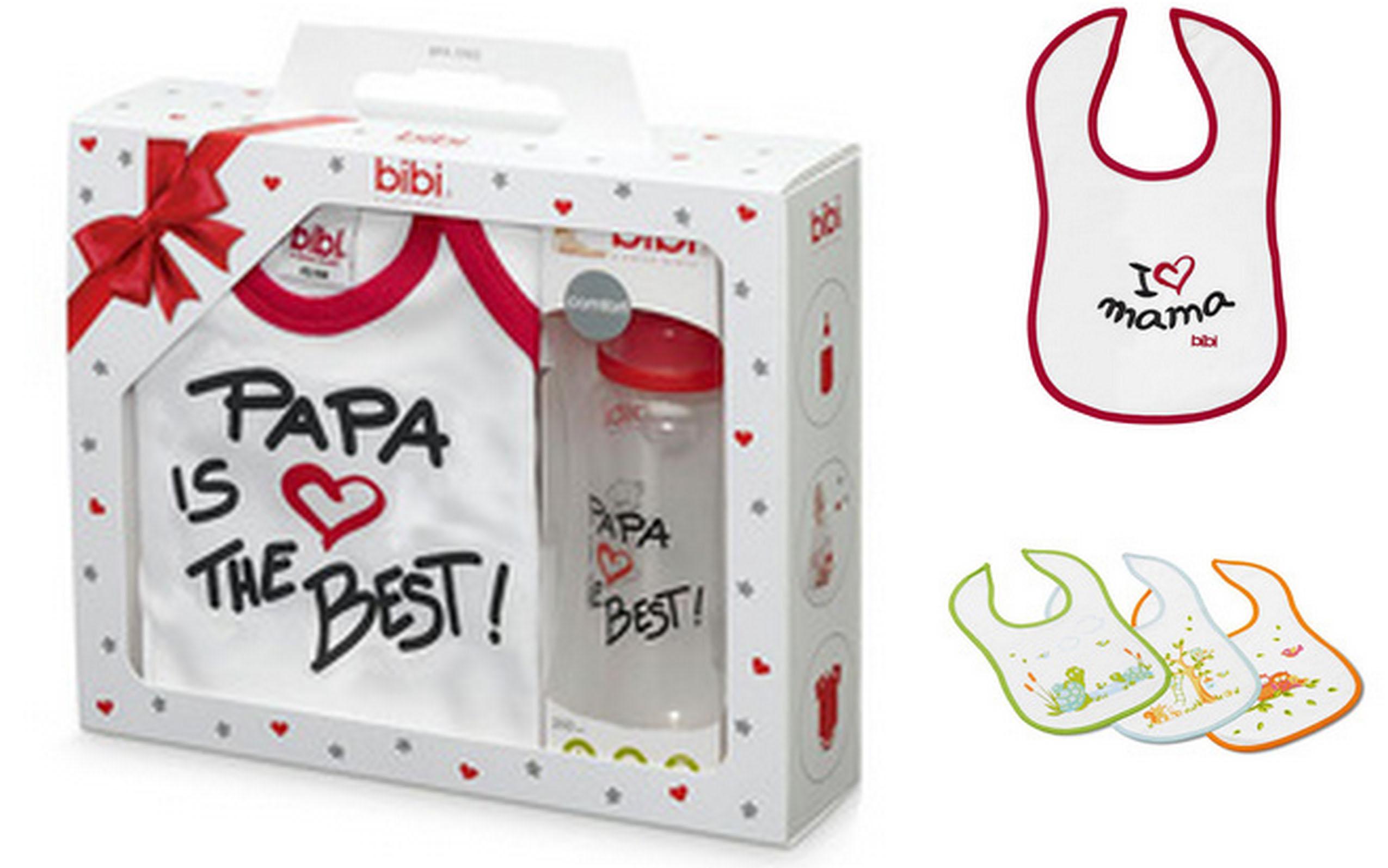bibi® : najboljše za najmlajše!