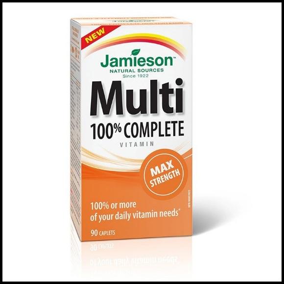 Multivitamini za vsakogar v družini