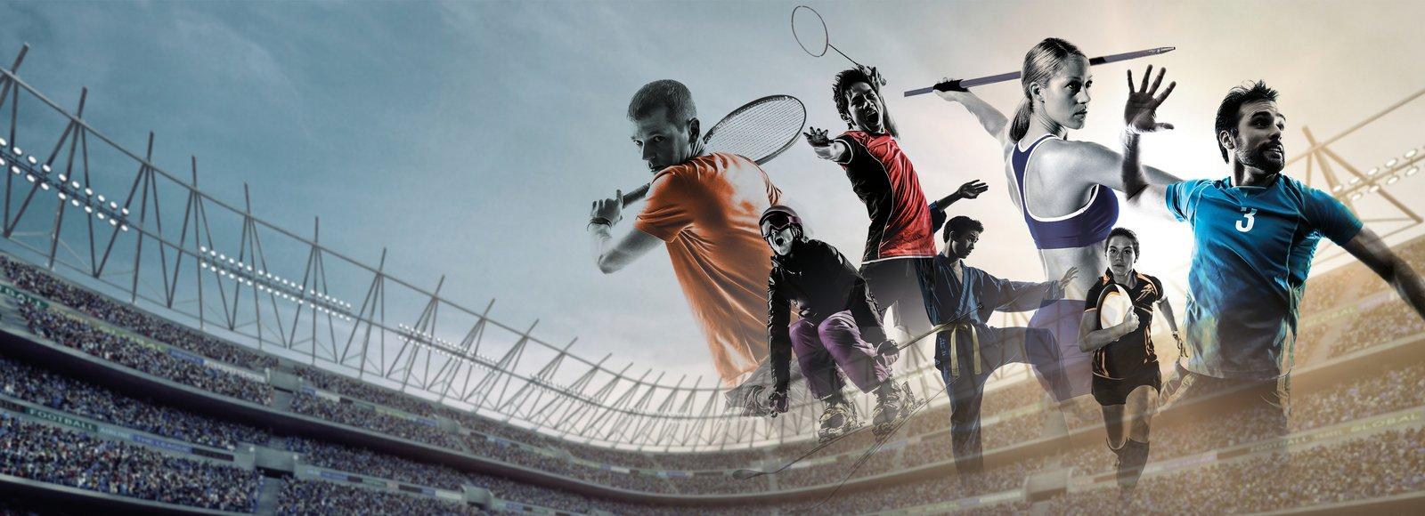ProAction - za izjemne športne rezultate