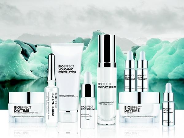 Bioeffect - revolucionarna anti-aging in negovalna kozmetika
