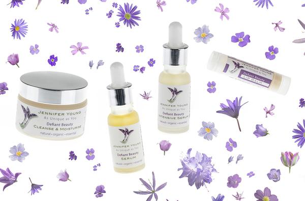 Kozmetični izdelki za onkološke bolnike
