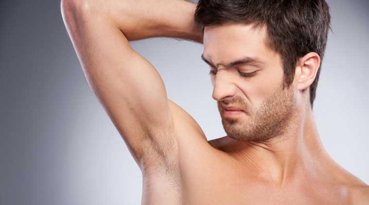 Prekomerno znojenje in neprijeten telesni vonj