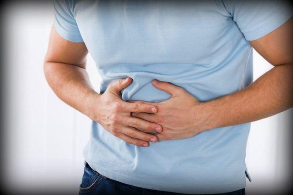 Sindrom razdražljivega črevesja