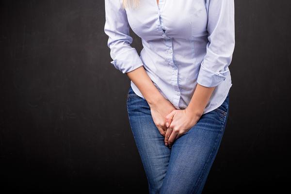 Pomoč pri inkontinenci