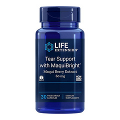 LifeExtension Tear Support z MaquiBright