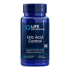 LifeExtension Uric Acid Control