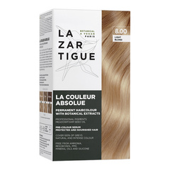 Lazartigue set za barvanje las - svetlo blond (8.00)