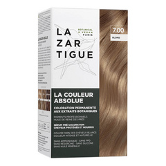 Lazartigue set za barvanje las - blond (7.00)