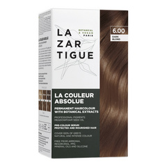 Lazartigue set za barvanje las - temno blond (6.00)