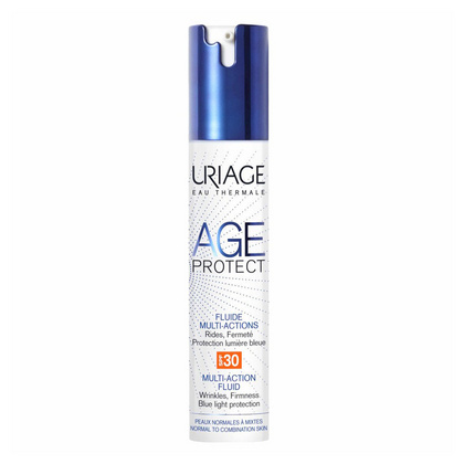 Uriage Age Protect Multi Action fluid ZF 30