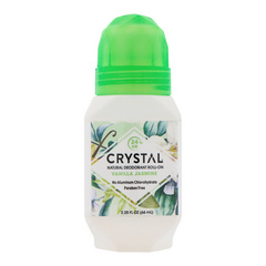 Crystal deodorant vanilija in jasmin, roll-on