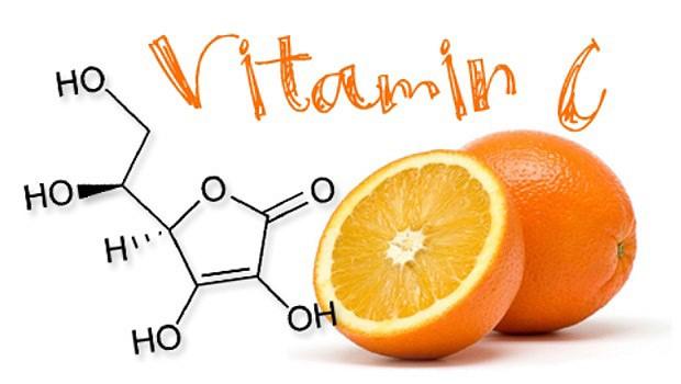 Vitamin C, kdaj je dovolj?